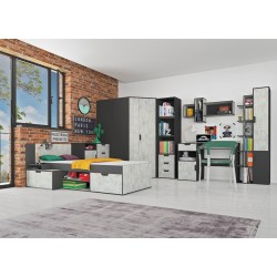 Youth furniture set Galon C