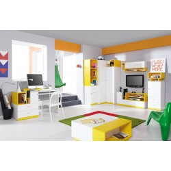 Youth Furniture Set Gobi D