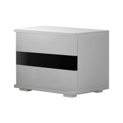 Bedside table CIPRIANO