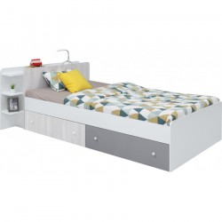 Bed 13 GUSTO