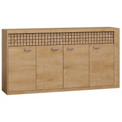 Chest of drawers (9) DOMINO
