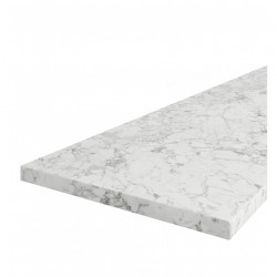 Countertop Marmur Carara 38 mm