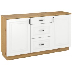 Chest od drawers 2D3S OKTAWIA