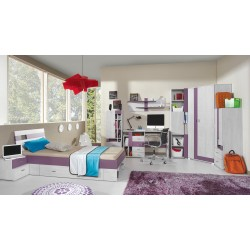 Youth Furniture Set Gext B