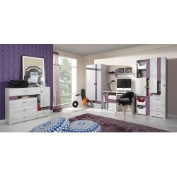 Youth Furniture Set Gext A