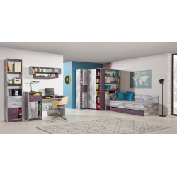 Youth Furniture Set Gemi B