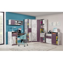 Youth Furniture Set Gemi D