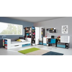 Youth Furniture Set Gablo A