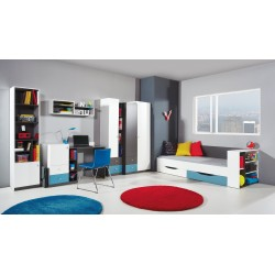 Youth Furniture Set Gablo E