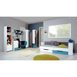 Youth Furniture Set Gablo C