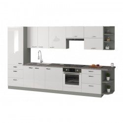 Kitchen furniture set Olga 9