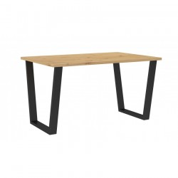 Industrial table Ogis 3