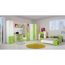 Youth Furniture Set Gizel F