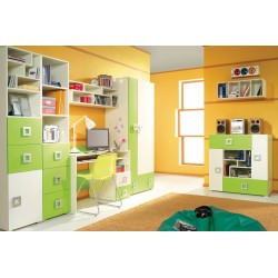Youth Furniture Set Gizel D