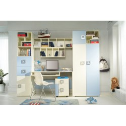 Youth Furniture Set Gizel B