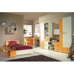 Youth Furniture Set Gizel A