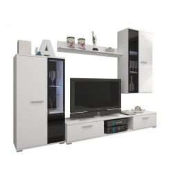 Oskar Wall Unit