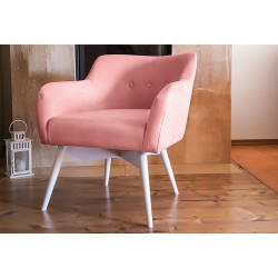 Scandinavian Armchair Joy