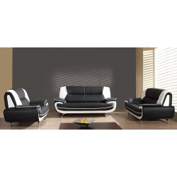 Sofa Set Falermo 3+2+1