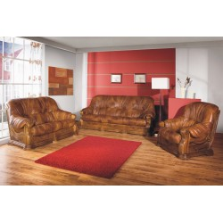 Rustic Sofa Set Fiesta