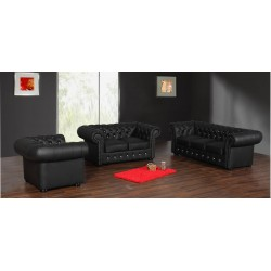 Rustic Sofa Set Fresia