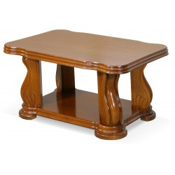 Rustic Coffee Table Fento