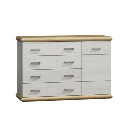 Chest of drawers (9) Dorato