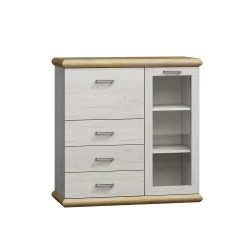 Chest of drawers DORATO 8
