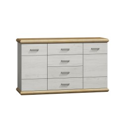 Chest of drawers DORATO 7