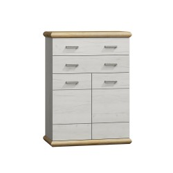 Chest of drawers DORATO 6