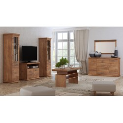 Furniture Set Dorato 2