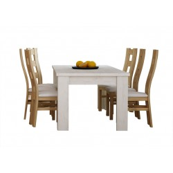 Dining room set DORATO