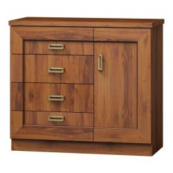 Chest of drawers (22) Daria