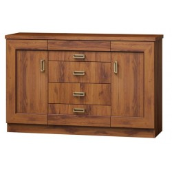 Chest of drawers (6) Daria