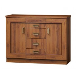 Chest of drawers (5) Daria