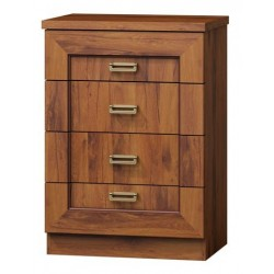 Chest of drawers DARIA 4
