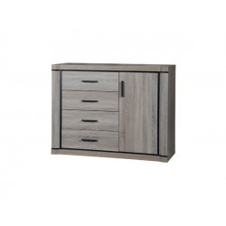 Chest of drawers DAWID 3