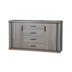 Chest of drawers DAWID 1