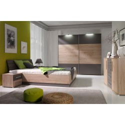 Bedroom Furniture Set Awra