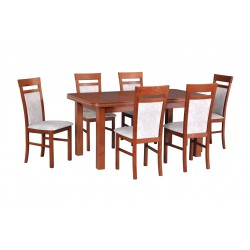 Dining room set Esencja 30