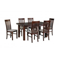 Dining room set Esencja 32
