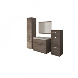 Bathroom Furniture Set Oksana