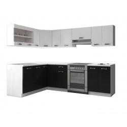 Corner kitchen furniture OREO