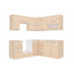 Kitchen furniture set ORDEX 5