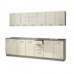 Kitchen furniture set OLIWIA 2