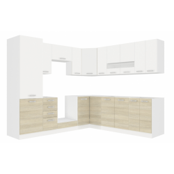 Kitchen furniture set OMEGA 2