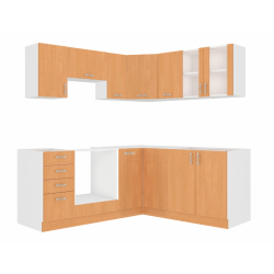 Kitchen furniture set ORBITA 4