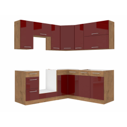 Kitchen furniture set OVIDO
