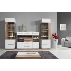 Greta Furniture Set A