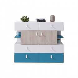 Chest of drawers Gambi 8